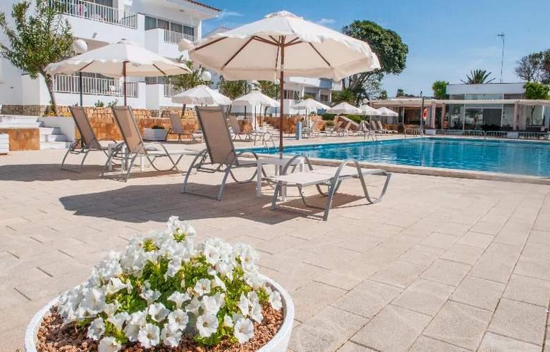 Naranjos Resort Menorca - Pool - 18