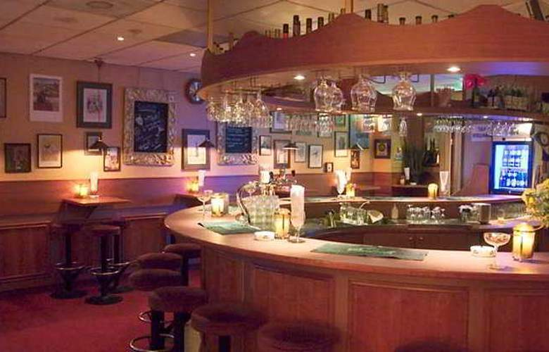 De Nachtegaal Hotel - Bar - 6