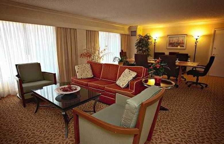 Phoenix Airport Marriott - Hotel - 6