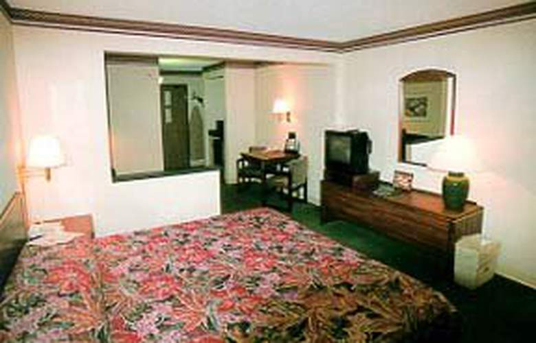 Comfort Inn (Lacey) - Room - 2