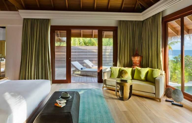Dusit Thani Maldives - Room - 12