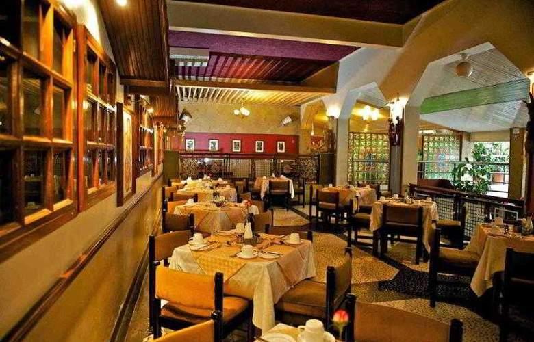 Silver Springs - Restaurant - 42