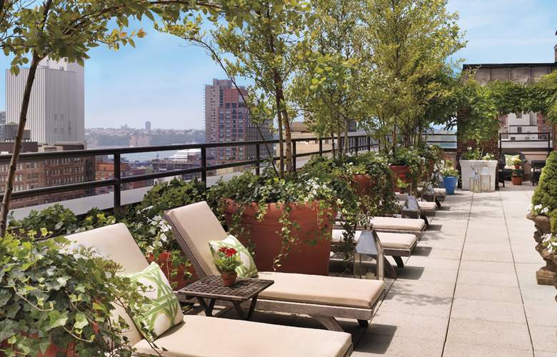 Hudson New York - Terrace - 4
