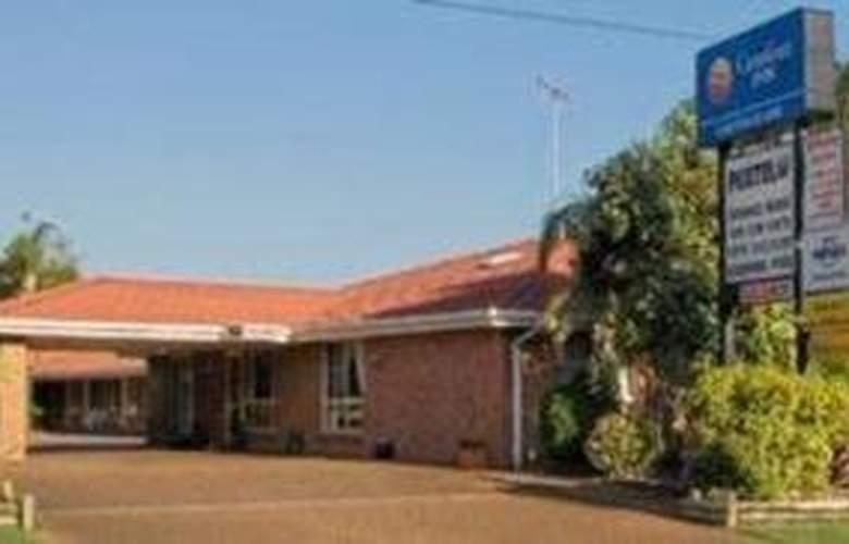 Comfort Inn Lake Macquarie - Hotel - 0