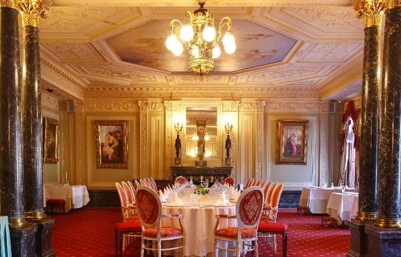 Taleon Imperial - Restaurant - 31