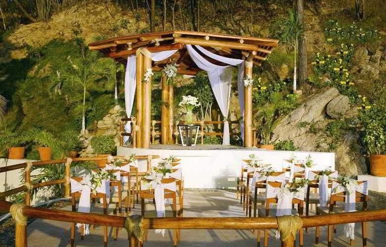 Dreams Huatulco Resort & Spa All Inclusive - Hotel - 13