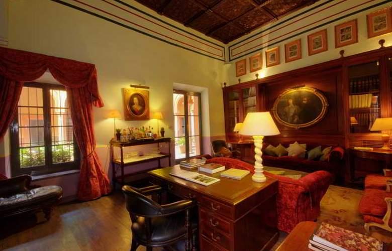 Casa de Carmona - Hotel - 0