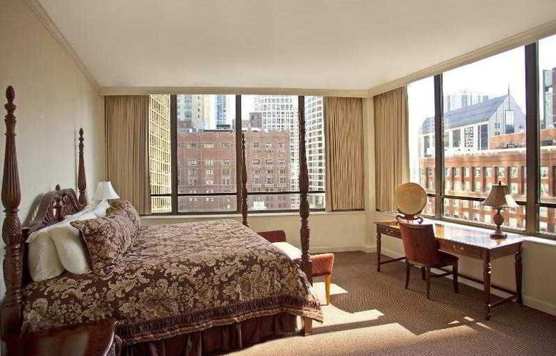 The Tremont Chicago Hotel at Magnificent Mile - Hotel - 4
