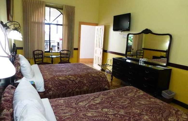 Santo Tomas - Room - 8