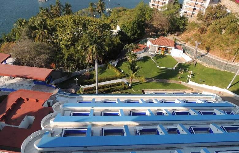 Majestic Acapulco - Hotel - 3