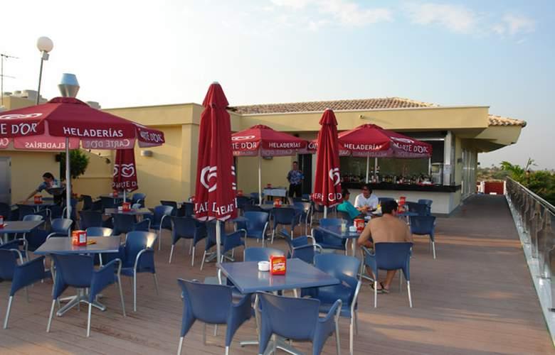 Camping Internacional La Marina - Bar - 6