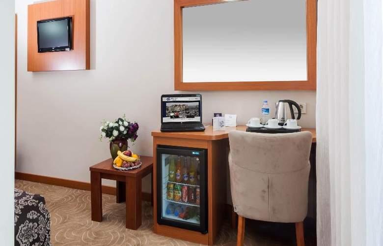 Grand Hotel Avcilar - Room - 25