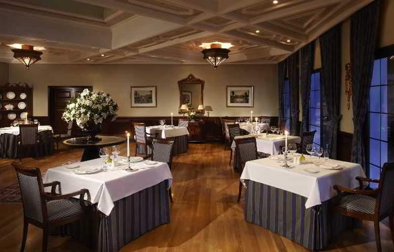 Meliá Sancti Petri Gran Lujo - Restaurant - 50