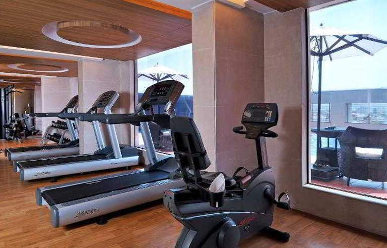 Four Points By Sheraton Jaipur, City Square - Sport - 7