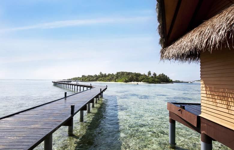 Adaaran Prestige Ocean Villas - Hotel - 8