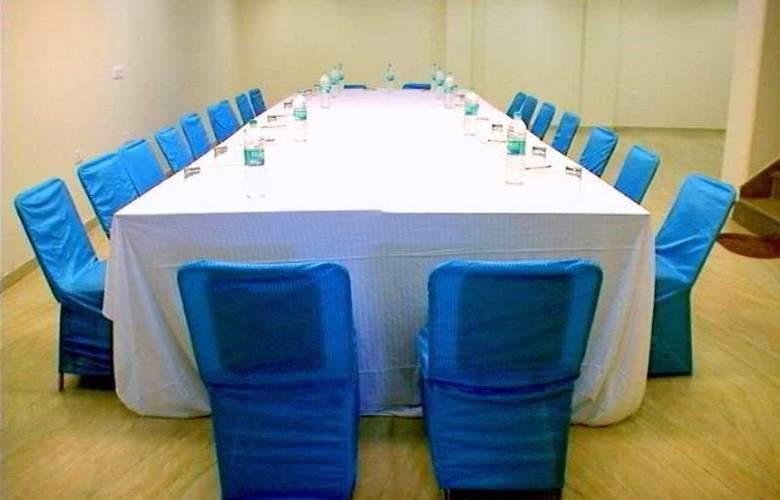 The Pearl Hotel Delhi - Conference - 3