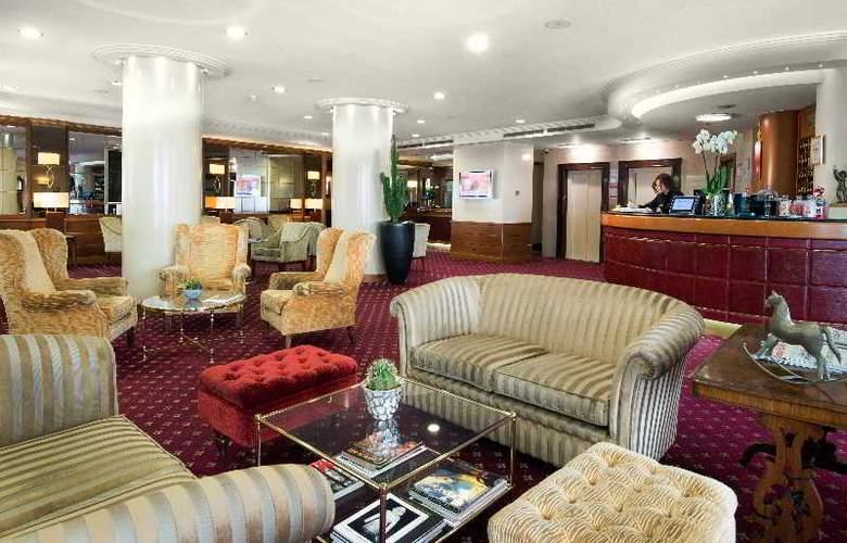 Hotel Lugano Dante Center - General - 11