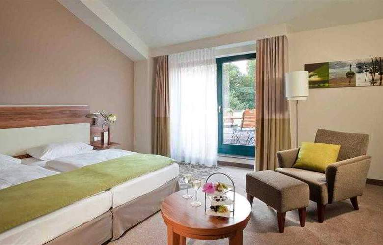 Mercure Hotel Krefeld - Hotel - 28