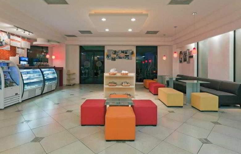 Holiday Inn San Salvador - Hotel - 3