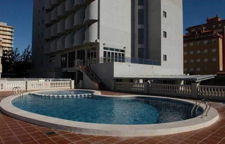 Miramar Playa - Pool - 6