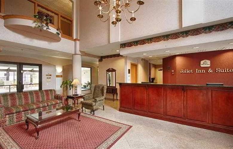 Best Western Joliet Inn & Suites - Hotel - 81