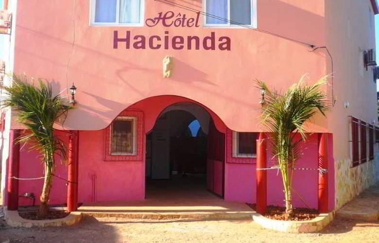 Minotel L Hacienda - Hotel - 0