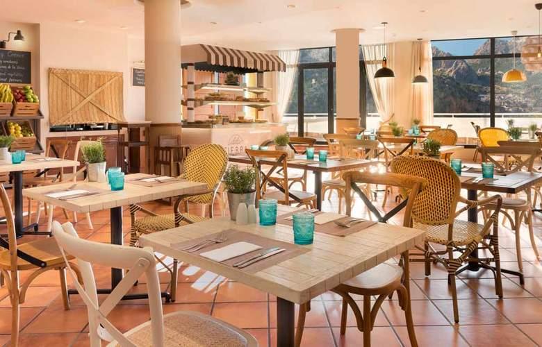 Fuerte Grazalema - Restaurant - 4
