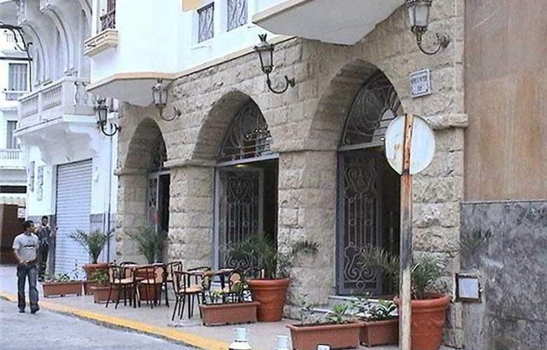 Volubilis - Hotel - 0