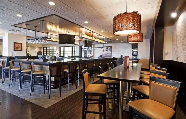 Best Western Premier Nicollet Inn - Restaurant - 64