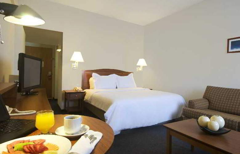 Fiesta Inn Culiacan - Room - 5