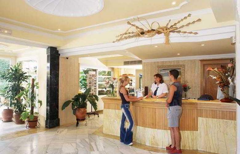 Manaus Hotel - General - 1