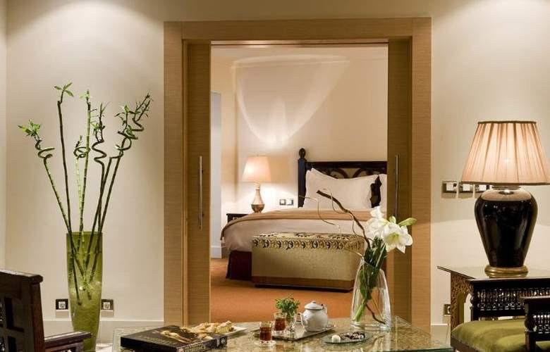Sofitel Cairo Nile El Gezirah - Hotel - 24