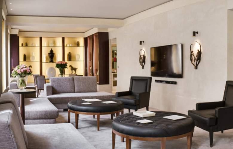 Park Hyatt ParisVendome - Room - 15