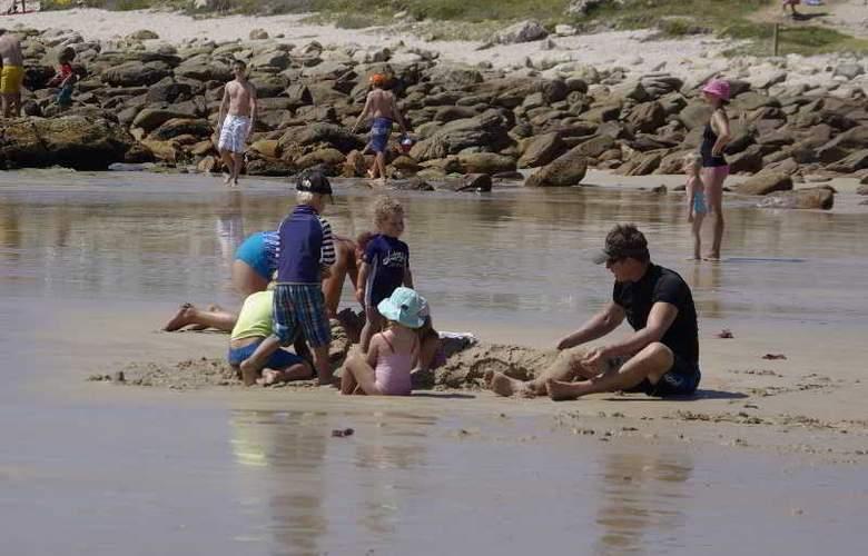 Cape St Francis Resort - Beach - 31