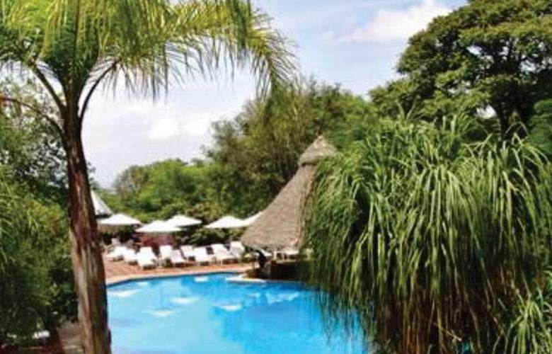 Villa del Conquistador - Pool - 1