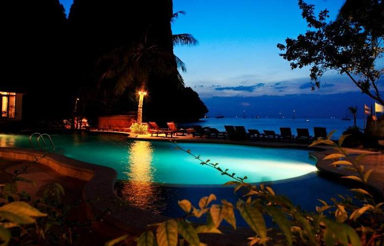 Railay Bay Resort and Spa - Pool - 3