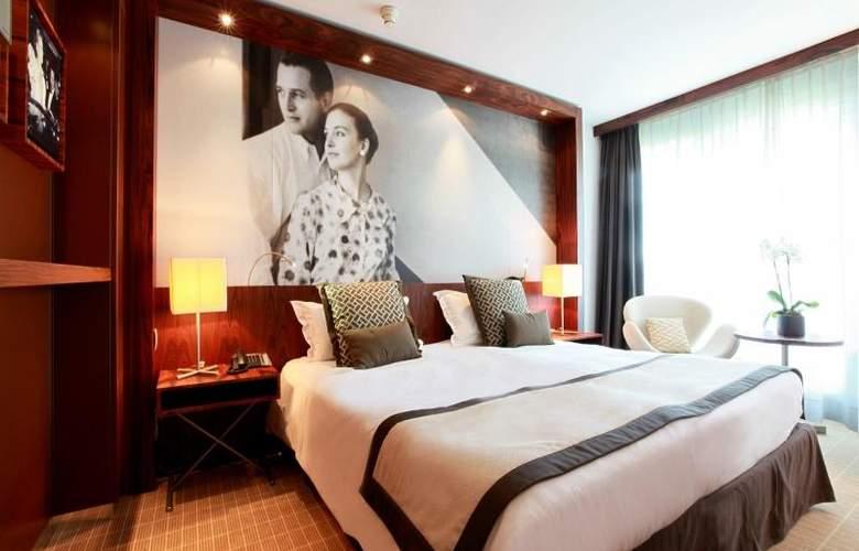 JW Marriott Cannes - Room - 8