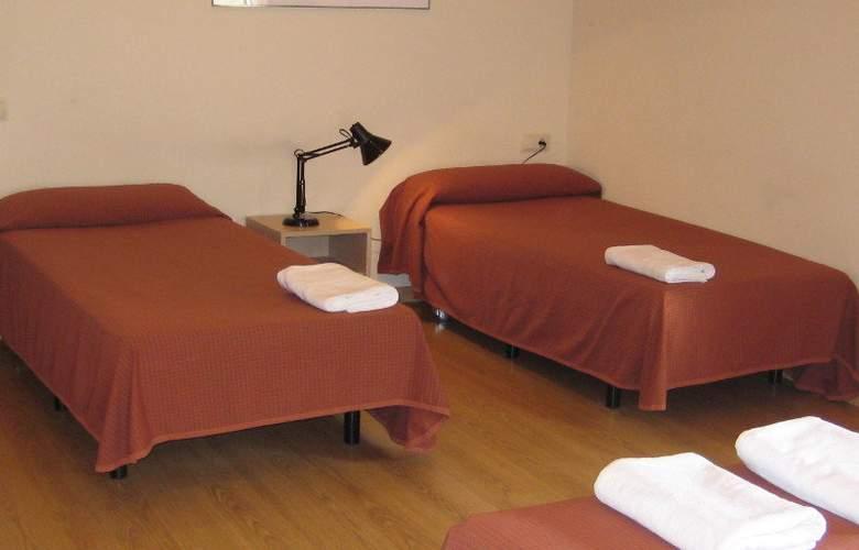 Residencia Erasmus Gracia - Room - 22