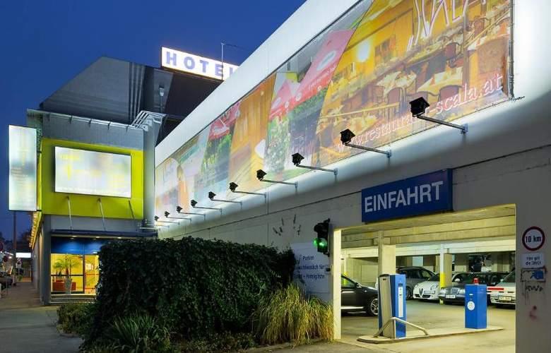 Vienna Sporthotel - Hotel - 3