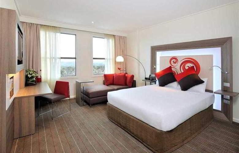 Novotel Melbourne Glen Waverley - Hotel - 54