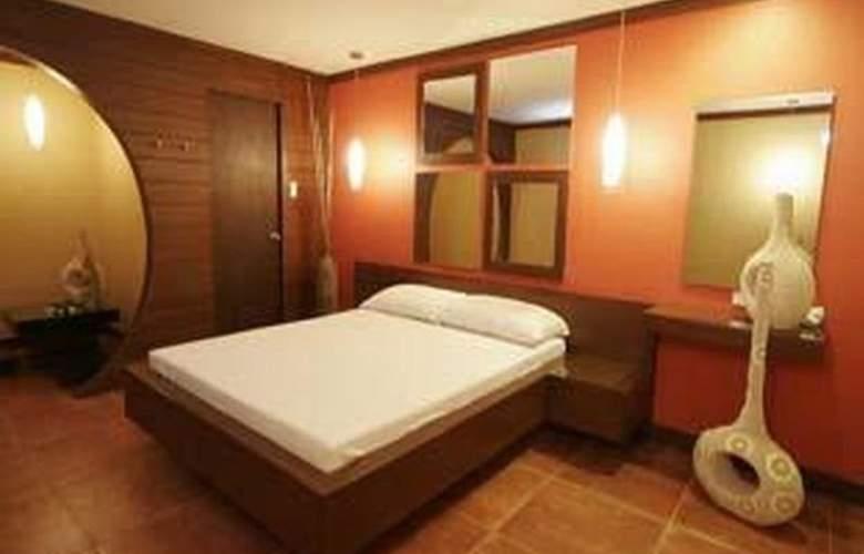 Victoria Court Hillcrest - Hotel - 32