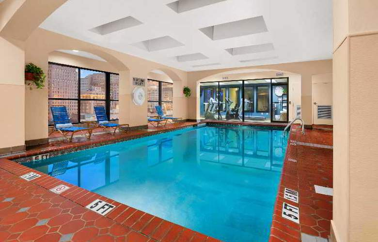 Wyndham New Orleans - French Quarter (Ex Holiday Inn) - Pool - 4