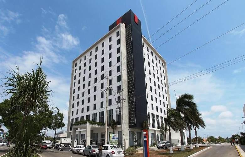 Fiesta Inn Merida - Hotel - 2