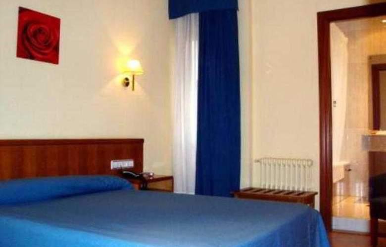 City Express Covadonga - Room - 7