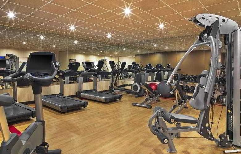 Sheraton Steamboat Resort Villas - Sport - 35