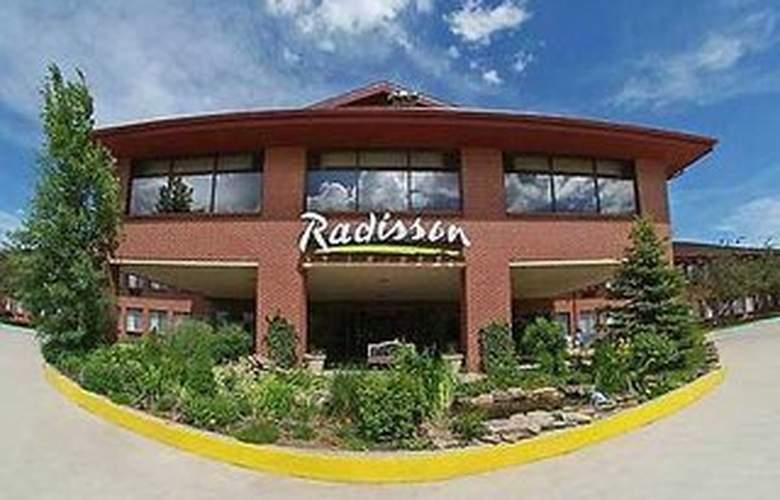 Radisson Colorado Springs Airport - Hotel - 0
