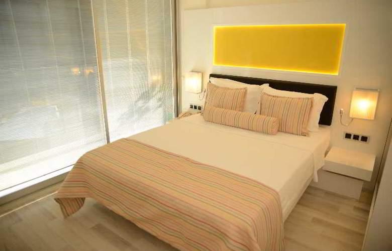 Orka Boutique Hotel - Room - 7