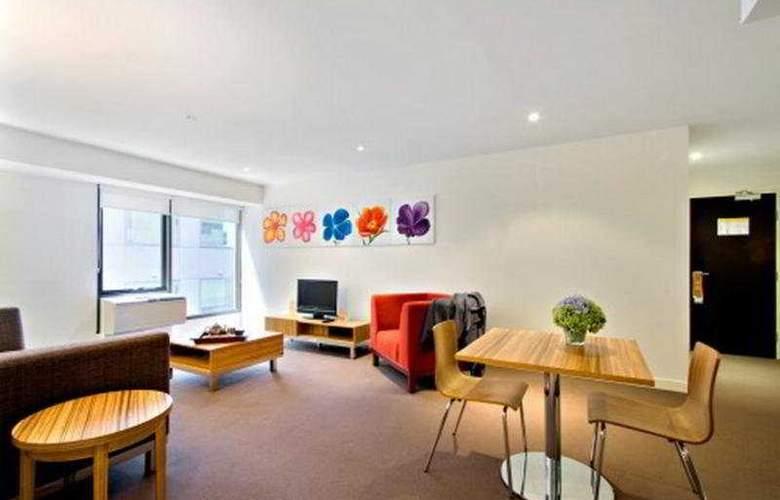 Seasons Heritage Melbourne - Room - 5