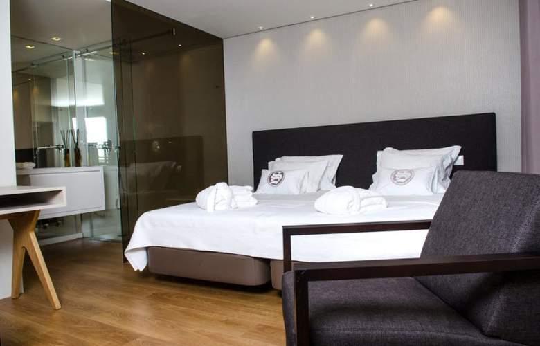 Sé Inn Suites - Room - 2