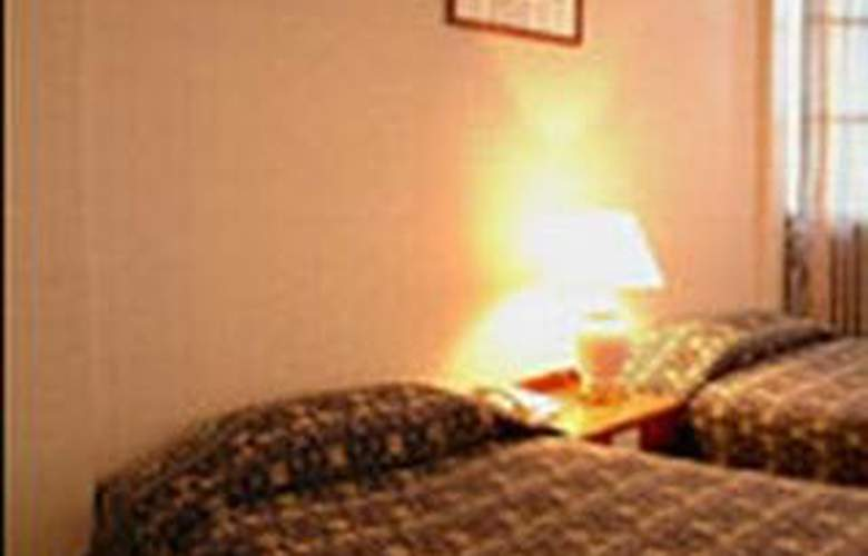 Thaton Chalet - Room - 0